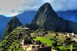 Machu Picchu - Lima - Peru