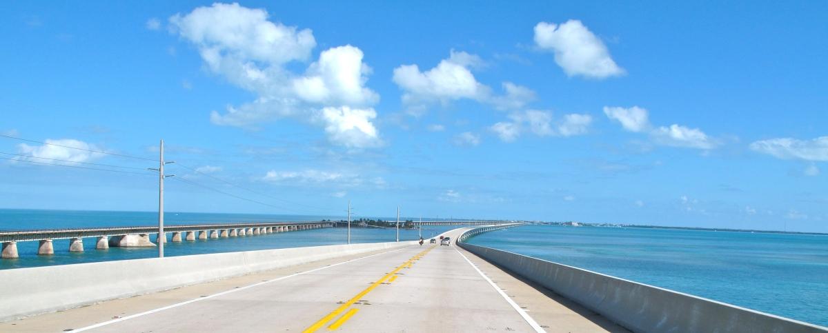 Derfor bør du reise på roadtrip til Key West - Florida!